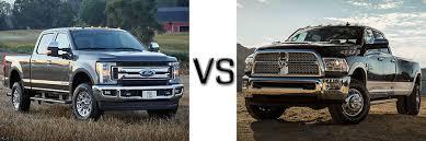 dodge vs ram ford f 350 vs dodge ram 3500