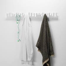 design kleiderhaken garderobe kleiderhaken wave design house stockholm