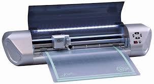 artistic edge digital cutter cuts fabric vinyl paper u0026 more