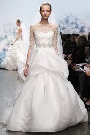 Wedding Dress 2012 Dress Of The Week Winter Wedding Dresses Belle The Magazine