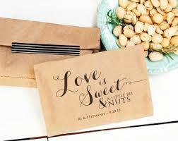 pretzel bags for favors soft pretzel wedding favor bags knot wedding snack