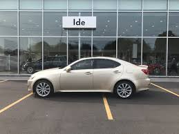 lexus for sale rochester ny pre owned 2006 lexus is 250 auto 4dr car in rochester uw1711