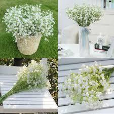 Home Decoration Flowers Shop Decorative Flowers U0026 Wreaths Online Gypsophila Baby Breath