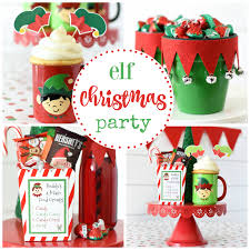themed christmas themed christmas party squared