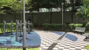 playground u0026 fitness corner at city view boon keng youtube