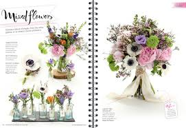 wedding flowers magazine featured in wedding flowers magazine july 2014 for flowers