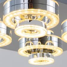 led deckenleuchte flur led deckenleuchte design flur strahler wohn zimmer leuchte decken