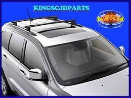 jeep grand luggage rack roof luggage rack sport utility cross bars 11 17 jeep grand