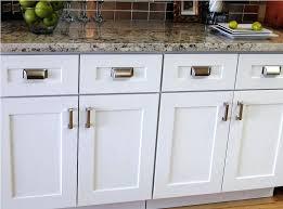 Black Shaker Kitchen Cabinets White Shaker Cabinet White Shaker Kitchen Cabinets Hardware