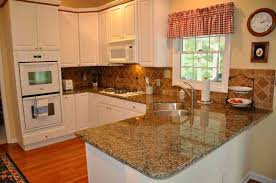 Backsplash Ideas For Kitchens With Granite Countertops Tile Backsplash Ideas Kitchen Backsplashes Photos Designs