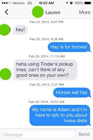 Hilarious Tinder troll is the stuff of online dating nightmares     The Daily Dot Hilarious Tinder troll is the stuff of online dating nightmares