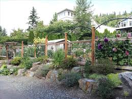front yard fences small modern front yard landscaping ideas no