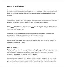 wedding wishes speech sle wedding speech exle 7 free documents in pdf