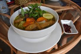 Light Foods To Eat How To Eat Vegetarian In Vietnam Food Republic