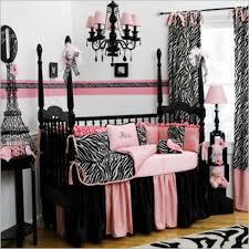 Pink And Black Bedrooms Pink And Black Bedroom Decor Nurseresume Org
