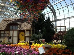Ginter Park Botanical Gardens Consistently One Of The Most Visited Attractions In Richmond