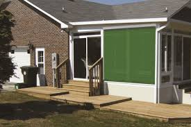 Outdoor Solar Shades For Patios Exterior Solar Shades For Windows Sunrooms U0026 Porches From