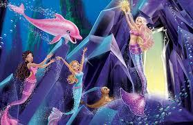 image book illustration mermaid tale 9 jpeg barbie movies