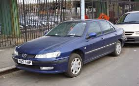 peugeot china the street peep 2000 peugeot 406 sedan