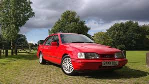 looking for a ford sierra gt 2 9 v6 supercharged cosworth engine