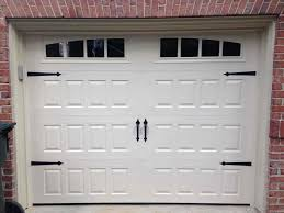 Overhead Garage Door Spring Replacement by Garage Door Repair Holly Springs Nc Service Installation