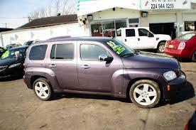 2007 chevrolet hhr lt 4dr amethyst wagon