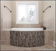 Tiling Bathtub New Home Building And Design Blog Home Building Tips Bathtub Tile