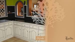 souris cuisine relook cuisine réchis souris fabrication meuble en bois