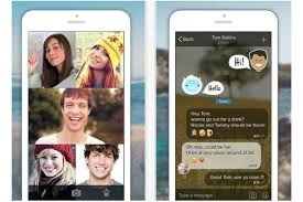 facetime for android app rounds app a terrific facetime alternative for android ios