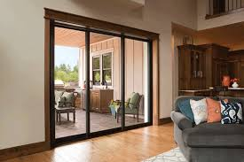 Milgard Patio Doors Replace Your Patio Doors With Milgard Stacking Glass Walls Open Up