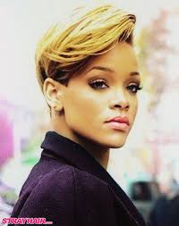 look at short haircuts from the back short hairstyles simple rihanna short hairstyles front and back
