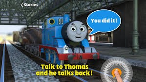 thomas u0026 friends talk app store