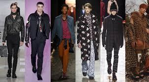 paris fashion week men on the catwalk lvmh