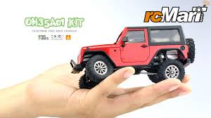 jeep rock crawler rc orlandoo 1 35 oh35a01 palm sized scale crawler with jeep wrangler