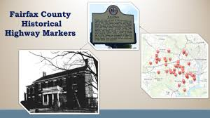 fairfax county historic preservation and heritage resources