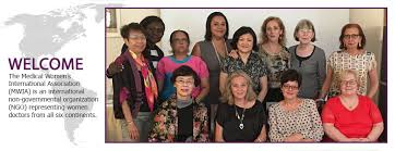 the medical women s international association mwia