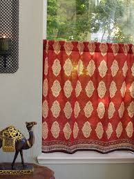 Moroccan Print Curtains Moroccan Style Home Decor Add To Your Home Decor An Unique Touch