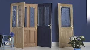 wickes doors internal glass wood glass panel interior door home improvement ideas