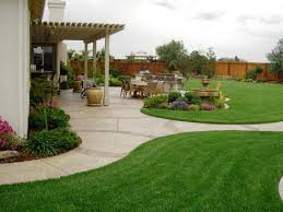 large landscaping ideas for backyard u2014 indoor outdoor homes cool