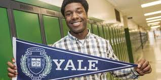College essay accepted every Ivy League   Business Insider Business Insider