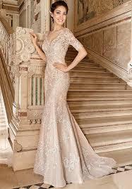 beige wedding dress the 25 best beige wedding dress ideas on beige