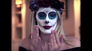 How To Remove Halloween Makeup by Remove Your Halloween Makeup And Face Paint With One Product The
