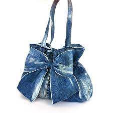 bags with bows on them this gorgeous bow bag is one of my recycled bags collection i