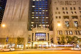 The Map Room Chicago Downtown Chicago Hotels The Magnificent Mile