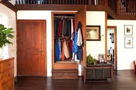 Farmhouse Armoire Coat Armoire Wardrobe U2013 Blackcrow Us