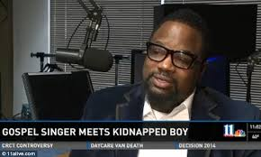 kidnapped boy willie myrick sings gospel song until abductor sets
