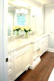 large framed bathroom mirrors unique bathroom mirror frame ideas nxte club