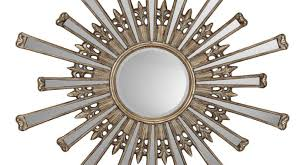 Decor Wonderland Mirrors Mirror Crystal Wall Mirror Satiating Swarovski Crystal Wall