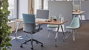 vitra bureau vitra vitra ad hoc single desk own table top workbrands