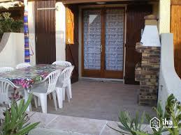 chambre hote leucate location port leucate dans une villa pour vos vacances avec iha